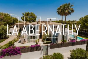 Perlentaucher | La Abernathy