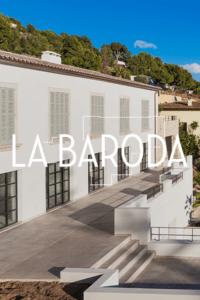 Perlentaucher | La Baroda