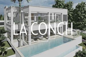 Perlentaucher | La Conch