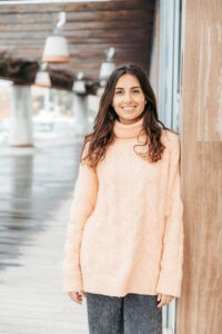 Perlentaucher | Sara Delgado