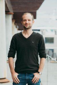 Perlentaucher | Felix Turowsky