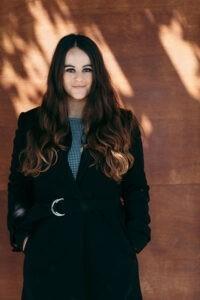 Perlentaucher | Ana Montero